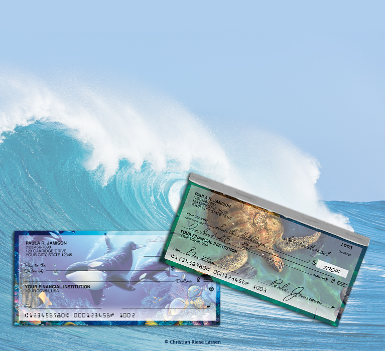 Sea How Much You Can Save. 20% OFF Animal Checks. Use offer code ANIMAL20. Shop Now.
