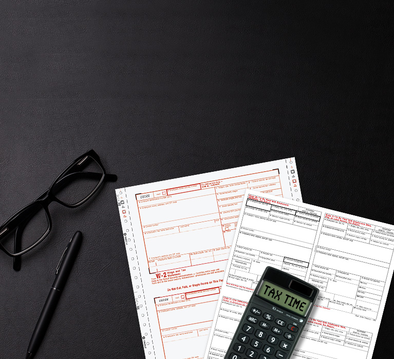 Start Preparing for Tax Season. 20% OFF Tax Forms. Use offer code TAX20 - Shop Now