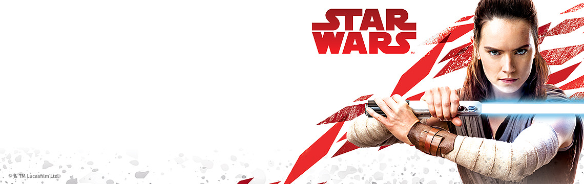 Star Wars™: The Last Jedi. Personal checks, labels and covers are now available. Shop Now.