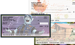 New Check Designs