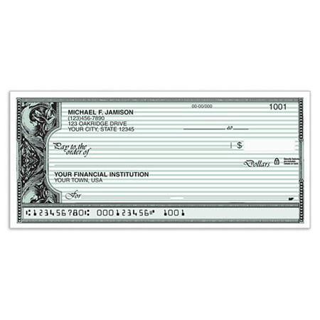 Where can I find a Designer Checks coupon code? Although their prices are already low, look for Designer Checks promo codes on bnightf.ml Offers frequently include a free box of checks with a minimum number of boxes purchased, free shipping, free 5/5(34).