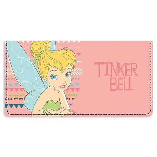 Tinker Bell Leather Cover