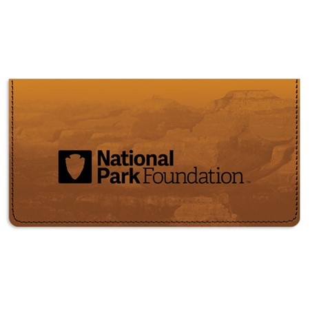 National Parks Foundation Collection Checks In The Mail