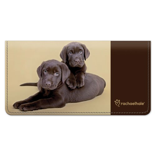 rachaelhale u00ae dogs leather cover