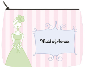 Bridesmaid Bridal Bag - Large
