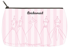 Dresses Bridal Bag - Small
