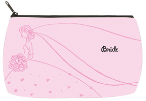 Bride Bridal Bag - Small