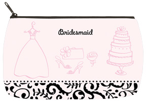 Wedding Bridal Bag - Small