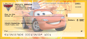 Cars 2 Checks