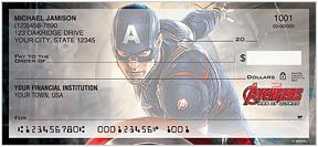 Avengers: Age of Ultron� Checks