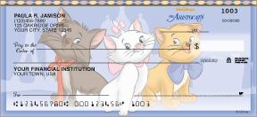 Aristocats Personal Checks
