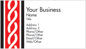 Graphic 3 Business Cards