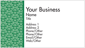 Graphic 6 Business Cards