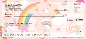 Care Bears Checks