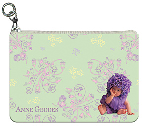 Anne Geddes II Coin Purse