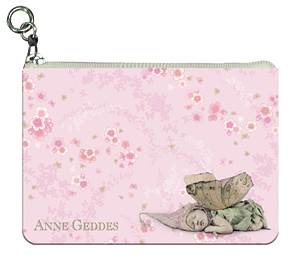 Anne Geddes Fairies Coin Purse