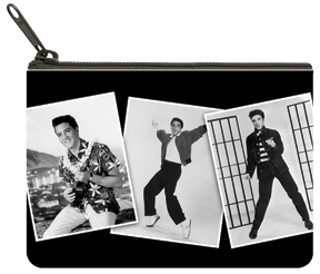 Elvis™ Collection Coin Purse