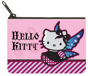 Hello Kitty� Gothic Coin Purse