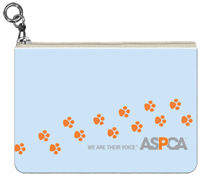 ASPCA � Coin Purse