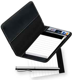 Jotter Caddy