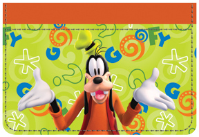 Disney Debit Wallet - Goofy