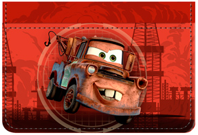 Mater Debit Caddy