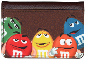 M&M'S Debit Caddy