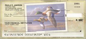 Duck Art Checks