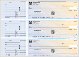 High Security Blue Safety General Purpose