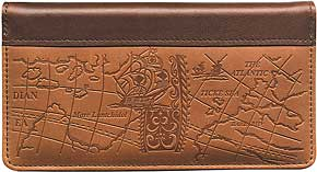 Expeditions Leather Cover