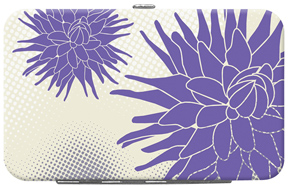 Botanical Credit Card/ID Holder