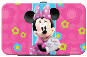 Minnie Mouse Credit Card/ID Holder