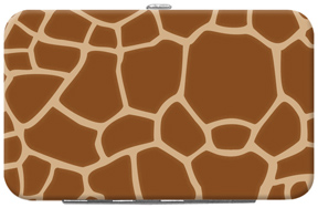 Giraffe Credit Card/ID Holder