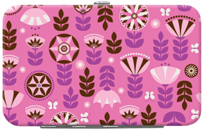 Izzy Floral Credit Card/ID Holder