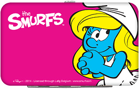 Smurfette Credit Card/ID Holder