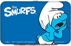 Smurf Credit Card/ID Holder