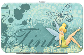 Tinker Bell II Credit Card/ID Holder
