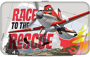 Planes: Fire & Rescue Credit Card/ID Holder