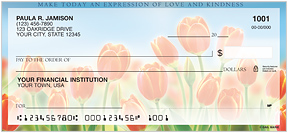 Field of Flowers Checks
