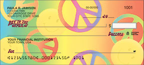 Groovy Personal Checks - 3 images