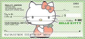Hello Kitty� Checks