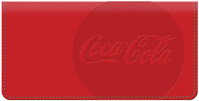 Coca-Cola Circle Cover