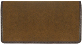 Collections Brown Leather Cover