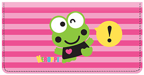 Keroppi Canvas Cover