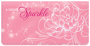 Princess Sparkle Canvas Cover