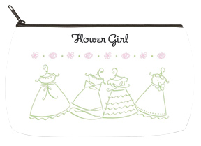 Flower Girl Dresses Bridal Bag - Small