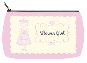 Flower Girl Frame Bridal Bag - Small