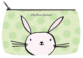 Bunny Baby Bag - Small