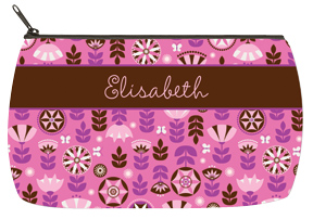 Izzy Floral Designer Bag - Small