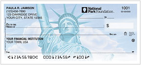 American Monuments Checks